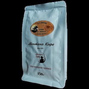 Кофе Монтана Уганда 150 гр (в зернах) Монтана кофе