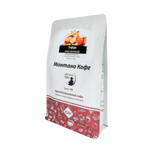 Кофе Montana Тоффи молотый 150 гр м/у