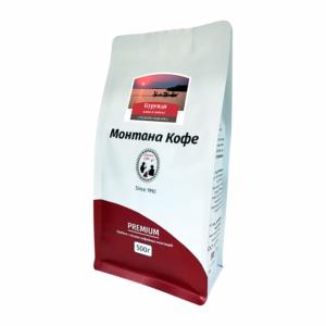 Кофе Montana Бурунди в зернах 500 гр м/у